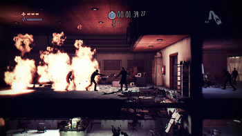 Screenshot9 - Deadlight: Director's Cut
