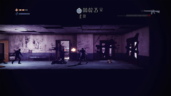 Screenshot10 - Deadlight: Director's Cut