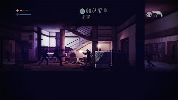 Screenshot11 - Deadlight: Director's Cut