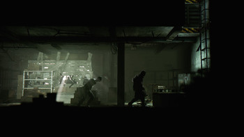 Screenshot1 - Deadlight: Director's Cut