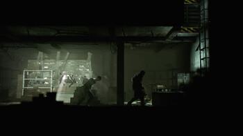 Screenshot1 - Deadlight: Director's Cut