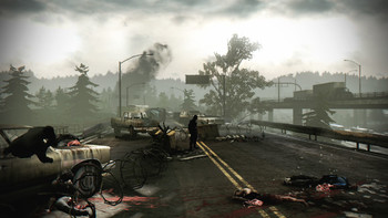 Screenshot2 - Deadlight: Director's Cut