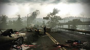Screenshot2 - Deadlight: Director's Cut