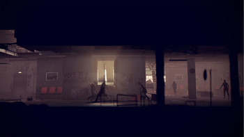 Screenshot6 - Deadlight: Director's Cut