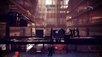Screenshot8 - Deadlight: Director's Cut