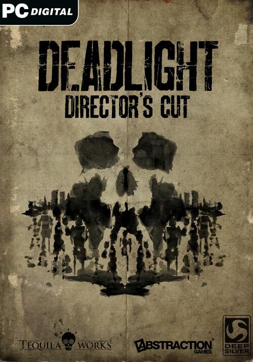 Deadlight: Director's Cut - Cover / Packshot