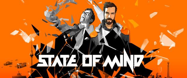Launch-Trailer: Daedalics State of Mind ab heute verfügbar – Dystopie knallt auf Utopie
