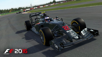 Screenshot1 - F1 2016