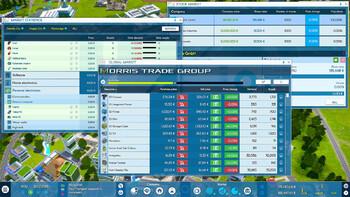 Screenshot2 - INDUSTRY MANAGER: Future Technologies