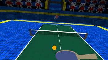 Screenshot4 - VR Ping Pong