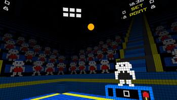 Screenshot5 - VR Ping Pong