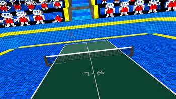 Screenshot6 - VR Ping Pong