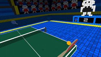 Screenshot7 - VR Ping Pong