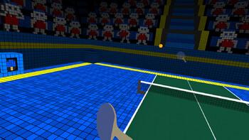 Screenshot8 - VR Ping Pong
