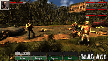 Screenshot3 - Dead Age