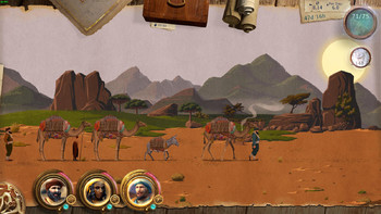 Screenshot2 - Caravan