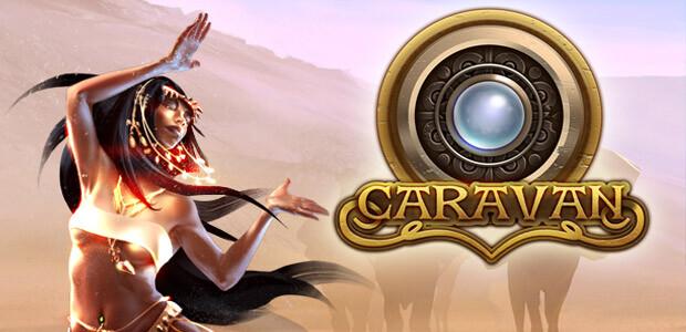 Caravan - Cover / Packshot