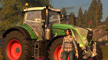 Screenshot7 - Farming Simulator 17 (Steam)