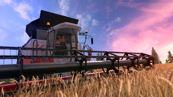 Screenshot1 - Farming Simulator 17