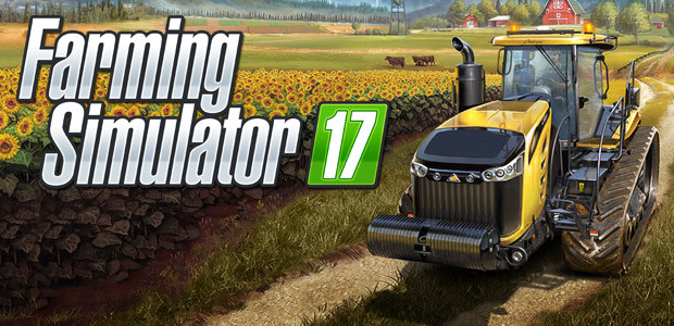 Farming Simulator 17 (Steam)