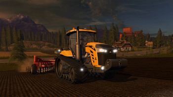 Screenshot5 - Farming Simulator 17