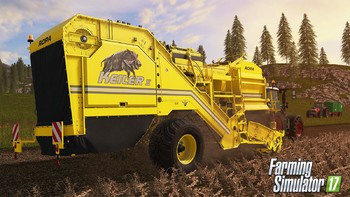 Screenshot4 - Farming Simulator 17 - ROPA Pack (Giants)