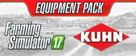 Farming Simulator 17 - KUHN Equipment Pack (Giants)