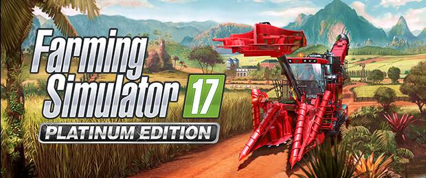 Farming Simulator 17 - Platinum Edition (Steam)
