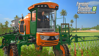 Screenshot5 - Farming Simulator 17 - Platinum Edition