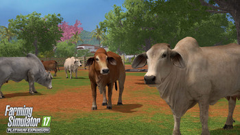 Screenshot3 - Farming Simulator 17 - Platinum Expansion (Steam)