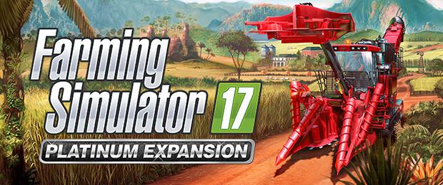 Farming Simulator 17 - Platinum Expansion (Steam)