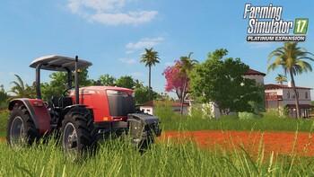 Screenshot1 - Farming Simulator 17 - Platinum Expansion (Steam)