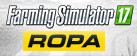Farming Simulator 17 - ROPA Pack (Steam)