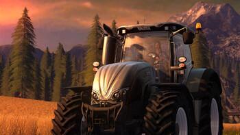 Screenshot2 - Farming Simulator 17 (Giants)