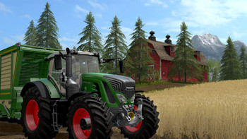 Screenshot4 - Farming Simulator 17 (Giants)