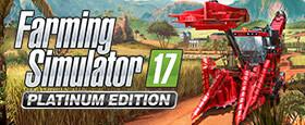 Farming Simulator 17 - Platinum Edition (Giants)