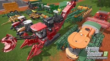 Screenshot4 - Farming Simulator 17 - Platinum Expansion (Giants)