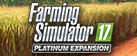 Farming Simulator 17 - Platinum Expansion (Giants)