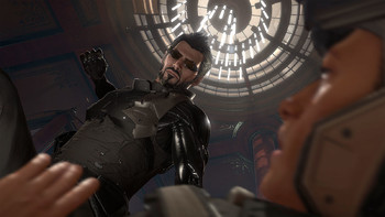 Screenshot2 - Deus Ex: Mankind Divided