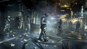 Screenshot4 - Deus Ex: Mankind Divided