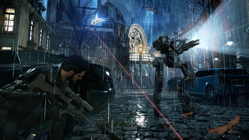 Screenshot5 - Deus Ex: Mankind Divided