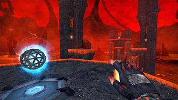 Screenshot11 - SEUM: Speedrunners from Hell