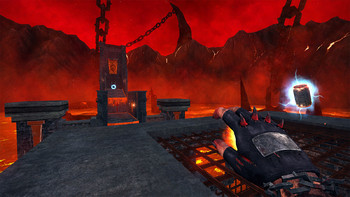 Screenshot2 - SEUM: Speedrunners from Hell