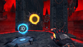 Screenshot3 - SEUM: Speedrunners from Hell