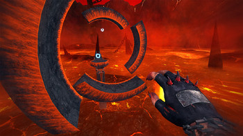 Screenshot4 - SEUM: Speedrunners from Hell