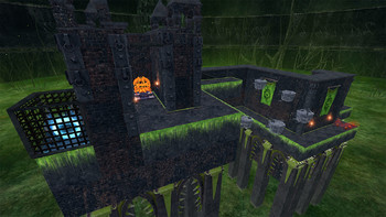Screenshot5 - SEUM: Speedrunners from Hell