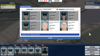 Screenshot1 - This Is the Police