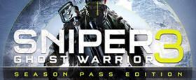 Sniper Ghost Warrior 3 - Season Pass Edition