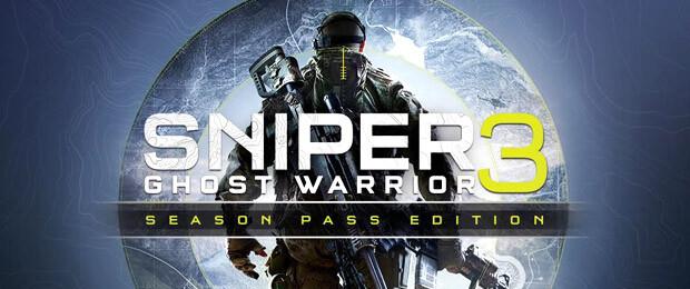 Sniper Ghost Warrior 3 s'offre une Beta pour le 3 février !