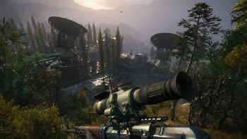 Screenshot3 - Sniper Ghost Warrior 3 - Season Pass Edition